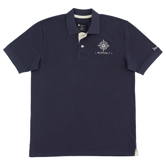 POLO SHIRTS NAVY BLUE